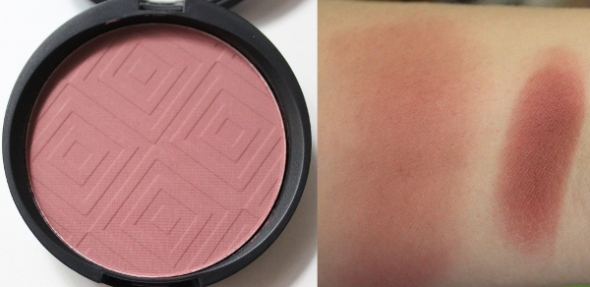 Coastal Scents Forever Blush in Romantic