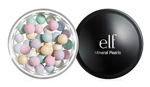 E.l.f. Limited Edition Mineral Pearls