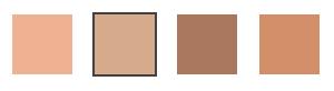 E.l.f. Pressed Mineral Bronzer shades