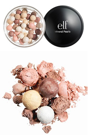 E.l.f. Mineral Pearls in Natural