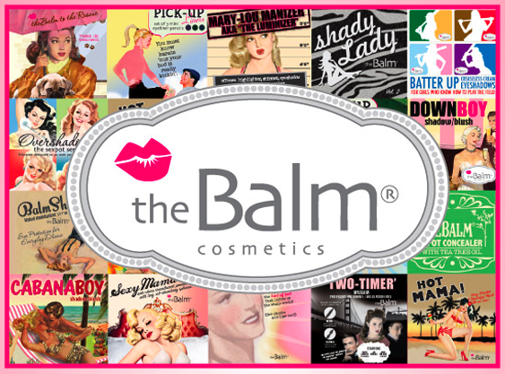 TheBalm on Hautelook