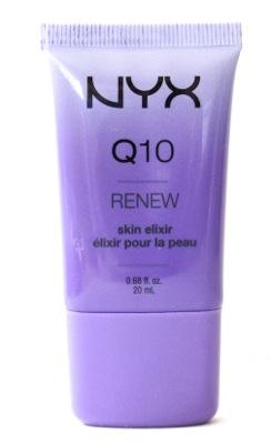 NYX CoQ10 Renew Skin Elixir