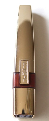 L'Oreal Color Caresse Shine Stain Lip Color in Everlasting Caramel