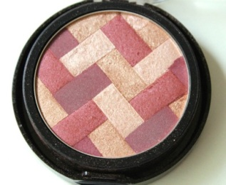Maybelline Master Hi-Light Blush in Mauve