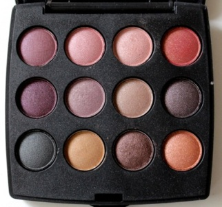 Coastal Scents Go palette in Beijing
