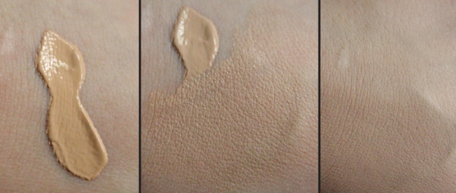 Covergirl + Olay Face Lift Effect Firming Foundation