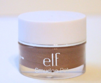 e.l.f. Essential Smudge Pot in Cruisin Chic
