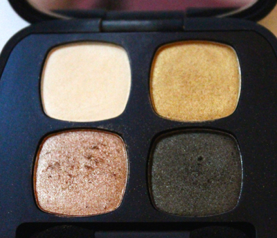 "bareMinerals READY Eyeshadow 4.0 in ""The Soundrack"""