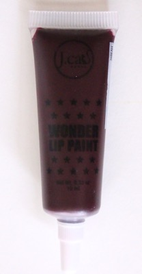 J. Cat Beauty Wonder Lip Paint in Red Potion