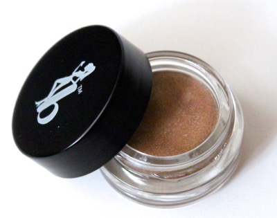 Be A Bombshell Cosmetics Eye Base in Submissive