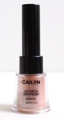 CAILYN Cosmetics Just Mineral Eye Polish in Orchid