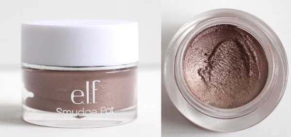 e.l.f. Essential Smudge Pot in Cruisin' Chic