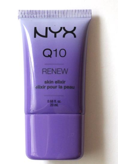 NYX Q10 Renew Skin Elixir