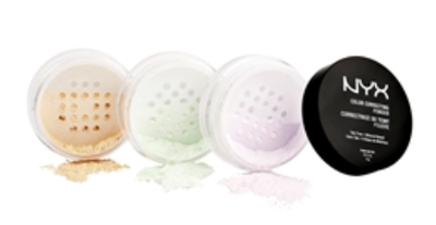 NYX Color Correcting Powder