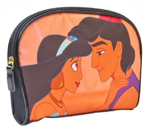 SOHO Beauty Disney Jasmine Roundtop Bag