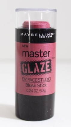 Maybelline Master Glaze Blush Stick in Mauve
