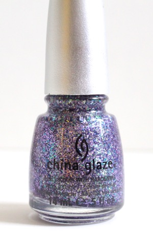 China Glaze Nail Lacquer in Marry a Millionaire