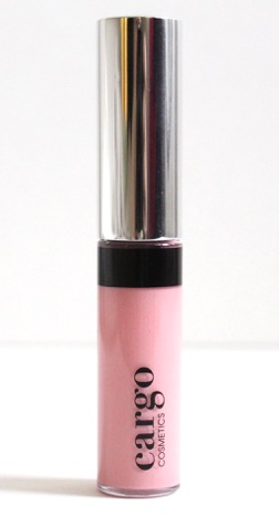 CARGO Cosmetics Mini Lip Gloss in Anguilla