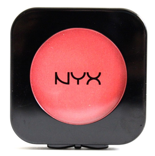 NYX High Definition Blush in Summer