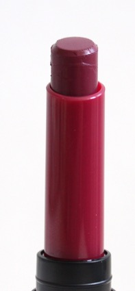 NYX High Voltage Lipstick in Wine & Dine
