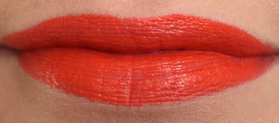 NYX High Voltage Lipstick in Free Spirit