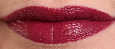 Nyx High Voltage Lipstick In Wine Amp Dine Beauty In