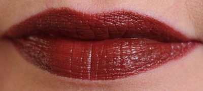 NYX High Voltage Lipstick in Dirty Talk