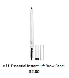 e.l.f. Essential Instant Lift Brow Pencil