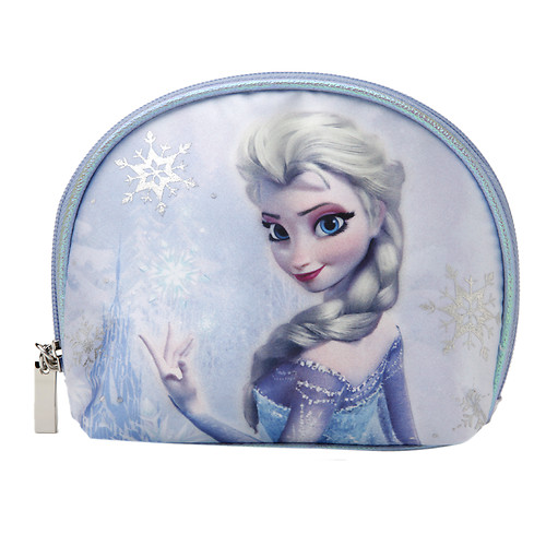 SOHO Beauty Disney Elsa Roundtop Bag