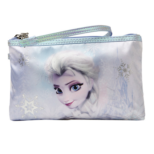 SOHO Beauty Disney Elsa Wristlet