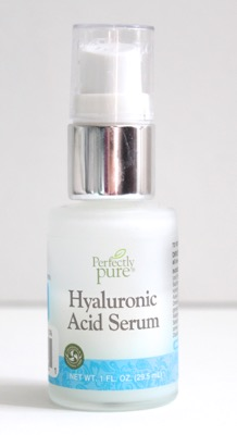 Perfectly Pure Hyaluronic Acid Serum