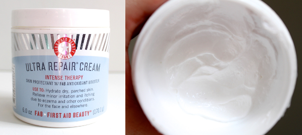 First Aid Beauty Ultra Repair Cream