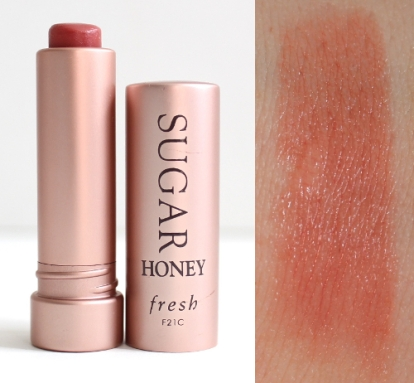 Fresh Sugar Tinted Lip Treatment in Honey