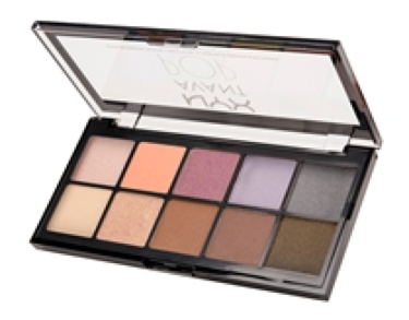 NYX Avant Pop Palette in Nouveau Chic