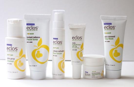 Eclos Skincare