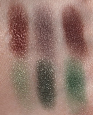 Sleek Garden of Eden Palette Right side