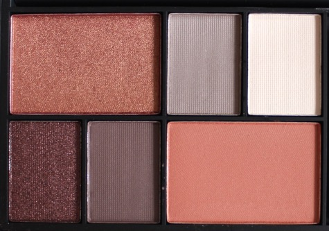Sleek Eye & Cheek Palette in A Midsummer's Dream