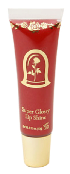 e.l.f. Disney Belle Glossy Lip Shine