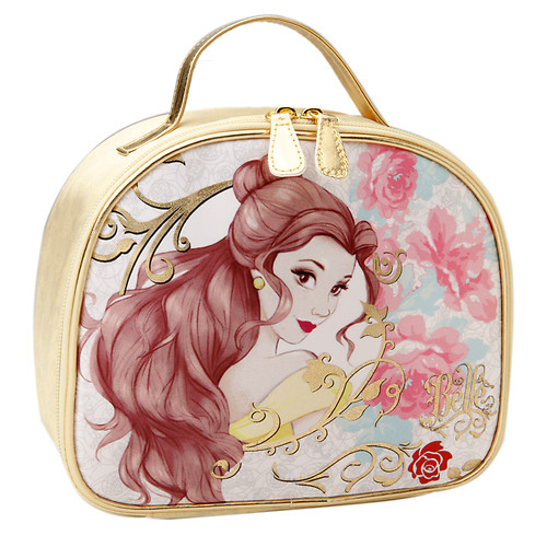 SOHO Disney Belle Train Case