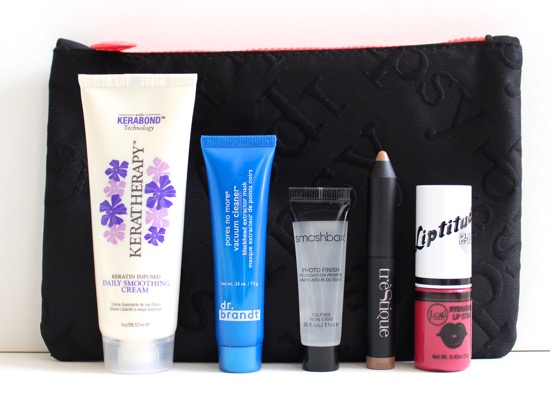Ipsy June 2015  Beauty in Budget Blog