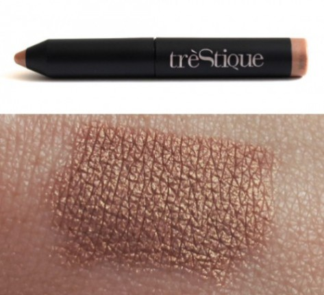 tre'StiQue Mini Shadow Crayon in Venetian Gold