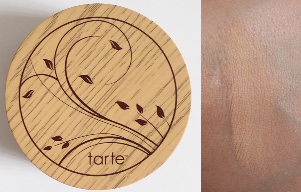 Tarte Amazonian Clay Full Coverage Airbrush Foundation