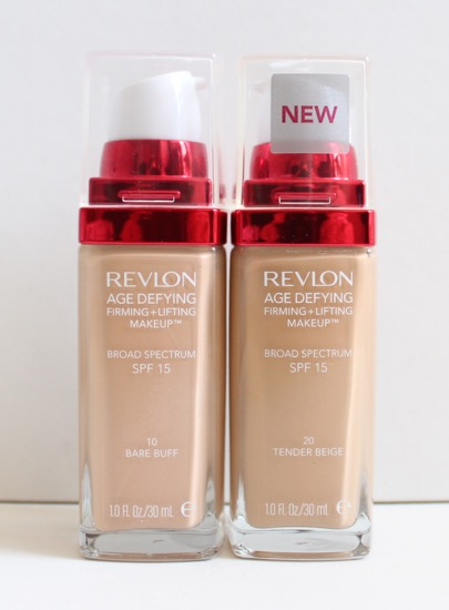 Revlon Age Defying Firming+Lifting Makeup