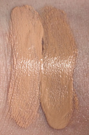 Revlon Age Defying Firming+Lifting Makeup in Bare Buff and Tender Beige