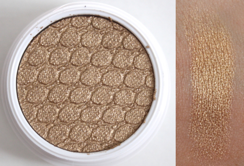 Colourpop Super Shock Shadow in Get Lucky