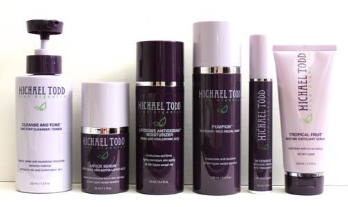 Normal/Combination Skin Regimen