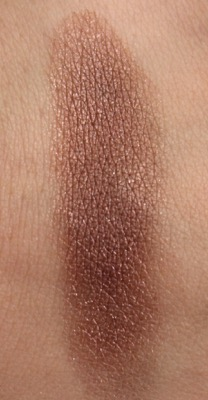 e.l.f. Essential Smudge Pot Cream Eyeshadow in Wine Not