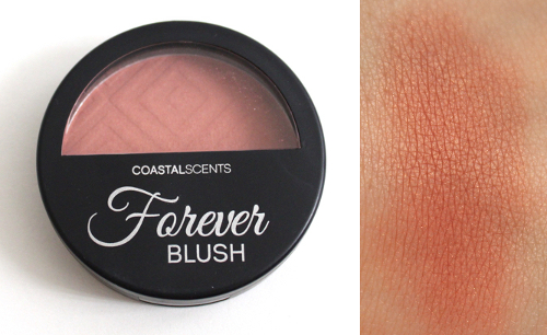 Coastal Scents Forever Blush in Poetic