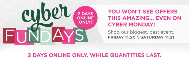 Ulta Cyber Fun Days