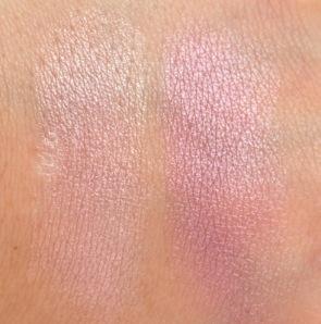 Makeup Revolution Blush Palette in Sugar and Spice